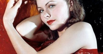 Famous Gals: Jeanne Crain