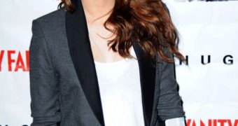 Kristen Stewart Attractive woman