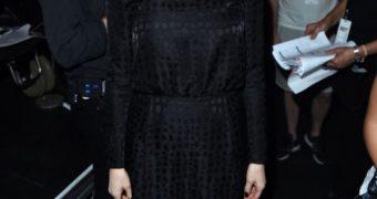 Gwen Stefani Nylon Mix