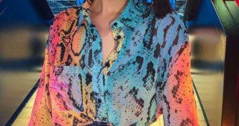 Celebrity Goddess Rebecca Black