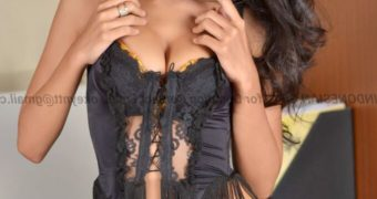 Tiara Sakti Bikini Indonesian Majalah Gress indo