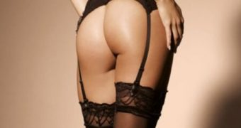 Joanna Krupa (Beautyful tits)