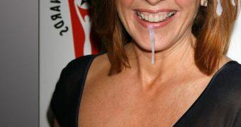 Patricia Heaton Facials