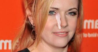 Melissa Joan Hart Facials