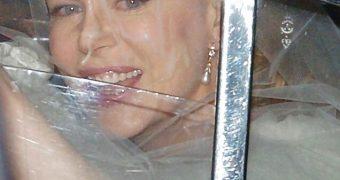 Nicole Kidman Facials