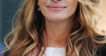 Julia Roberts Facials