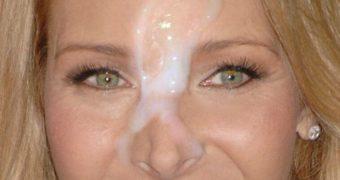 Lisa Kudrow Facials