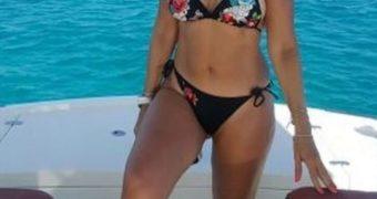 Diferentes bikinis