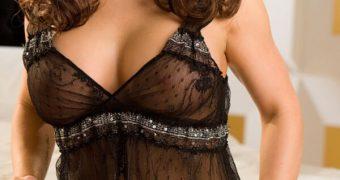 Kamila Sulewska Big Tits Top Model