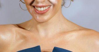 Kylie Minogue Facials