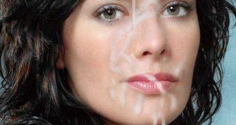 Lena Headey Facials