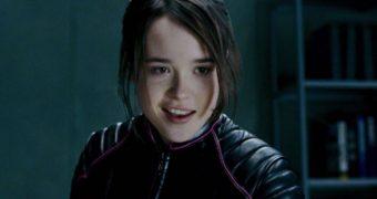 Ellen page cutie