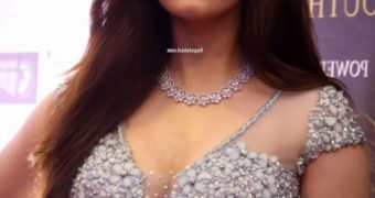Surbhi Puranik- Beautiful Indian Diva at Dadasaheb Phalke Awards
