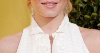 Elisha Cuthbert my first obsession