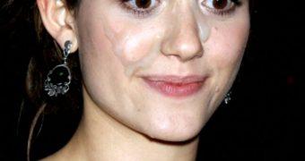 Emmy Rossum Facials
