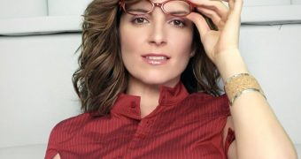 Tina Fey Is Sexy