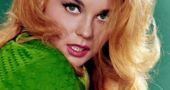 Famous Gals: Sex Kitten Ann-Margret