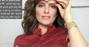 Your Mom Tina Fey Loves You A Lot