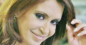 Who wants to fuck Cristina Fernandez Kirchner (Ex Argentine Pres