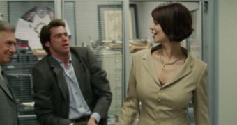Catherine Bell Screencaps
