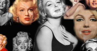 Marilyn Monroe Facials