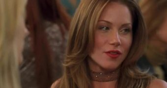 Christina Applegate | The Sweetest Thing