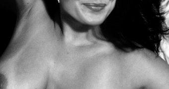 Gina Carano - a RoyalFakes original