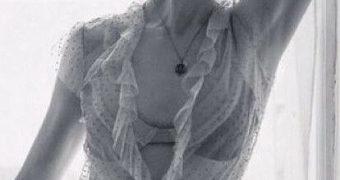 Nicole Kidman III