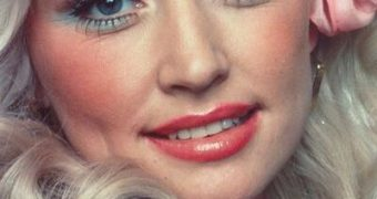 Well Hello Dolly!..Parton!