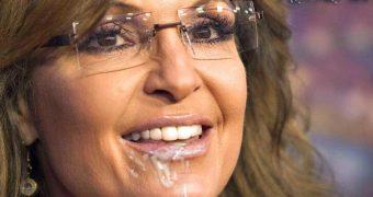Sarah Palin Facials