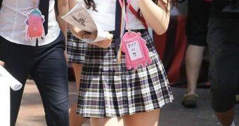 Nayeon Back to Schoolgirl