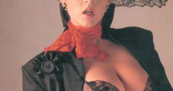 Gail McKenna in Excelsior Magazine