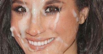 Meghan Markle Facials