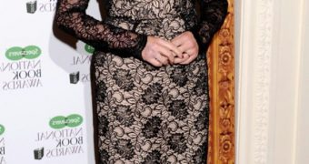 Lorraine Kelly Nylon Mix