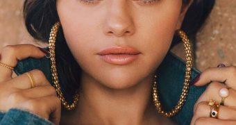 Selena Gomez Empties My Balls