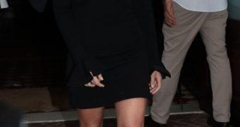 Margot Robbie Legs