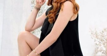 Bella Thorne the sexiest