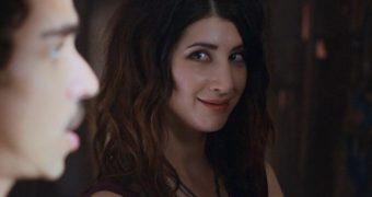 Dana Delorenzo Screencaps