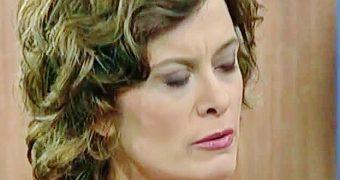 German TV babes, Anja Heyden, horny?