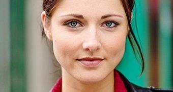 German TV babes, Susanne Tockan, horny?