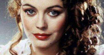 Famous Gals: Lesley-Anne Down
