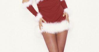 Jeanette Biedermann - Merry Chrismas