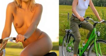 Princess Elisabeth - Cycling