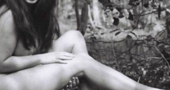 Geri Halliwell with Nice Pussy