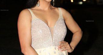 Daksha Nagarkar - Curvy Busty Indian Bollywood Celeb Sexy Poses