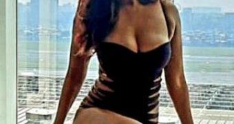Kashmera Shah new bollywood photoshoot