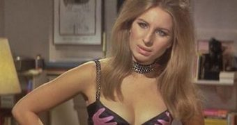 Barbara Streisand, fapable and hot face and body