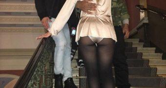 Mariah Carey and her fantastic jerk worthy tits