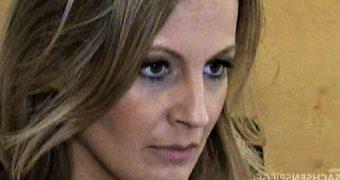German TV babes, Susanne Langhans, does she make you horny?