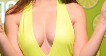 Meg Turney Green Once Piece